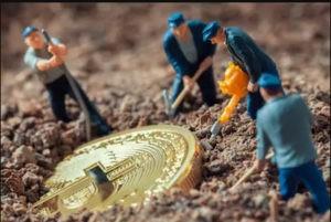 О перспективах роста биткоина