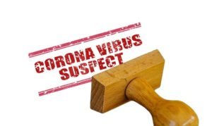 коронавирус расцветает