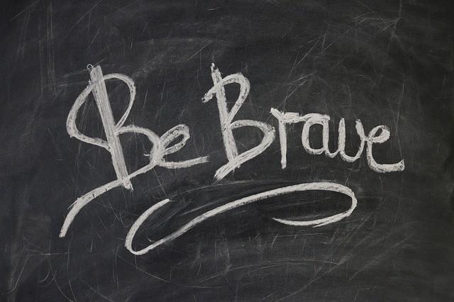 трейдинг с Binance через Brave