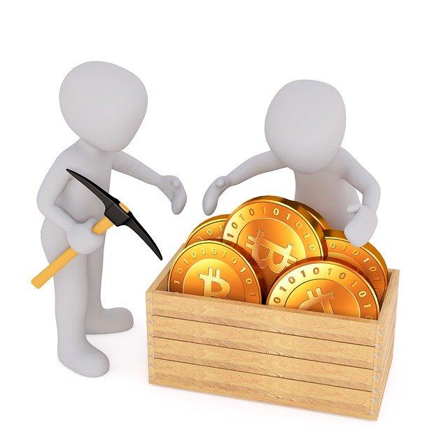 неопределенность выгодна золоту и Биткоину