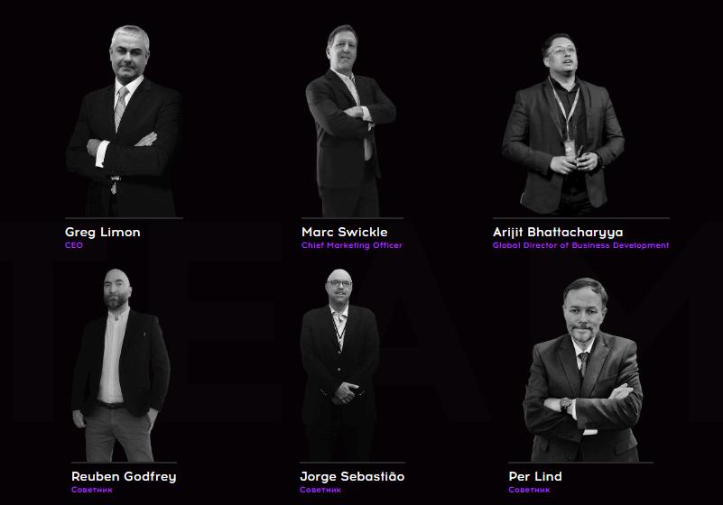 основатели qubittech