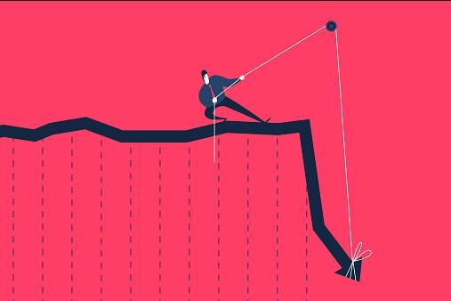 настроение биткоин отрасли