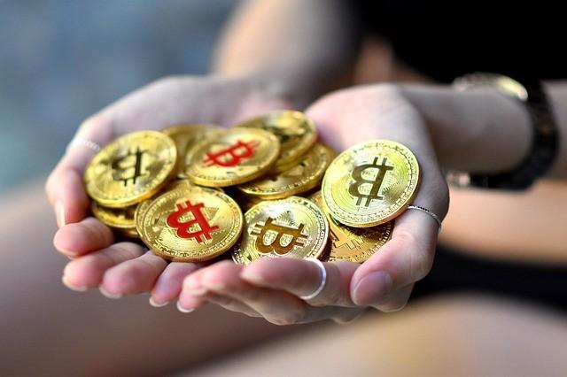 платежные системы криптовалют
